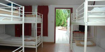Small dorms