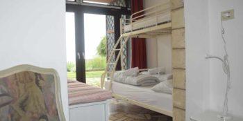 Rooms - private bath